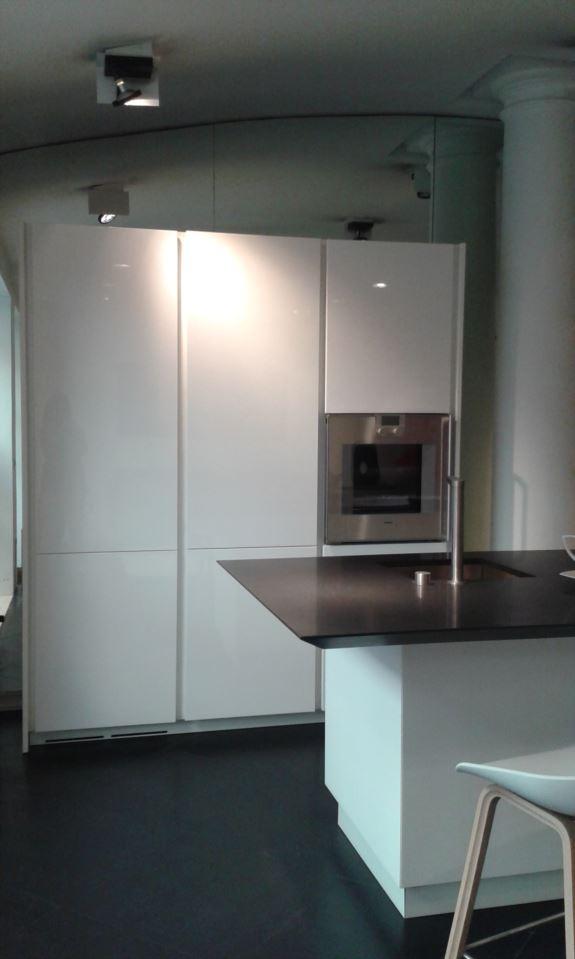 Parma faraboli italia europa outlet boffi cucine bagni sistemi - Boffi cucine outlet ...