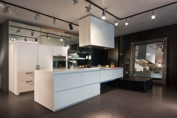 Boffi studio dubai emirati arabi uniti asia outlet boffi cucine bagni sistemi - Boffi cucine outlet ...