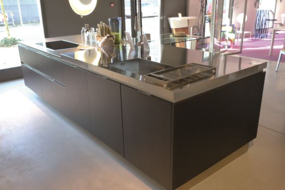 Nantes | France | Europe | Outlet | Boffi kitchens ...